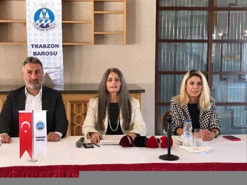 Trabzon Barosu Başkanı Suiçmez, yeniden aday