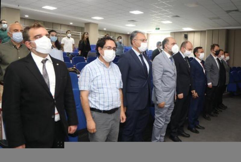 '6. Uluslararası Katılımlı Erciyes Tıp Tıbbi Genetik Kongresi' başladı