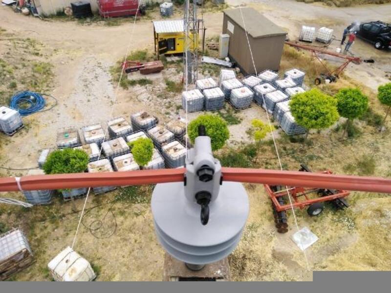 MEDAŞ'tan elektrik kesintilerini önleme çalışması