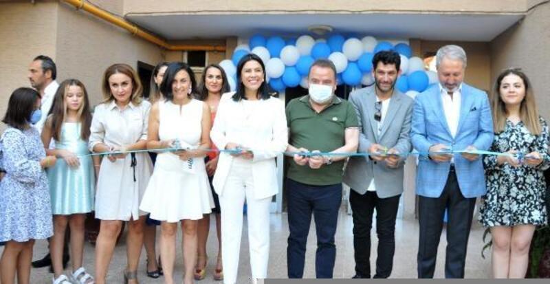 UCİM Çocuk İhmal ve İstismarı Önleme Ofisi açıldı