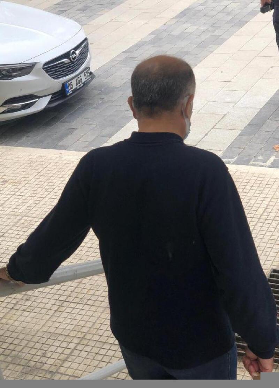 Lokanta çalışanı kadına cinsel saldırı