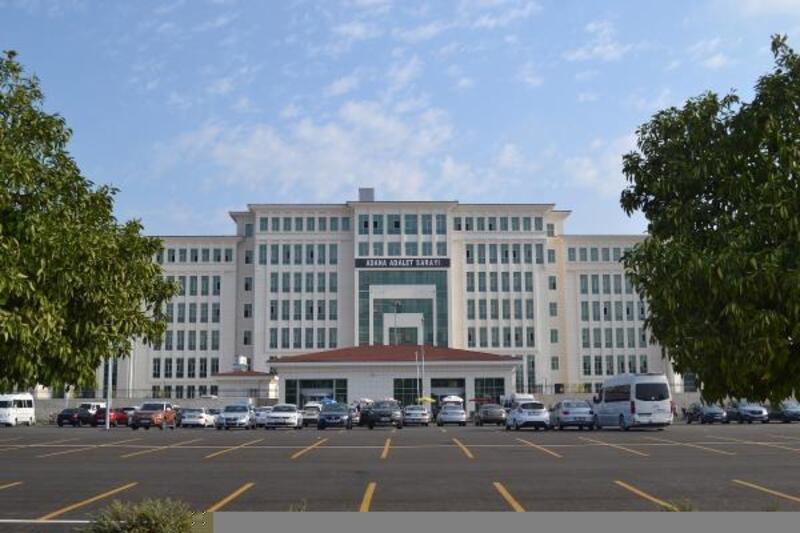 Yüreğir'den yeni adliye binası otoparkına düzenleme
