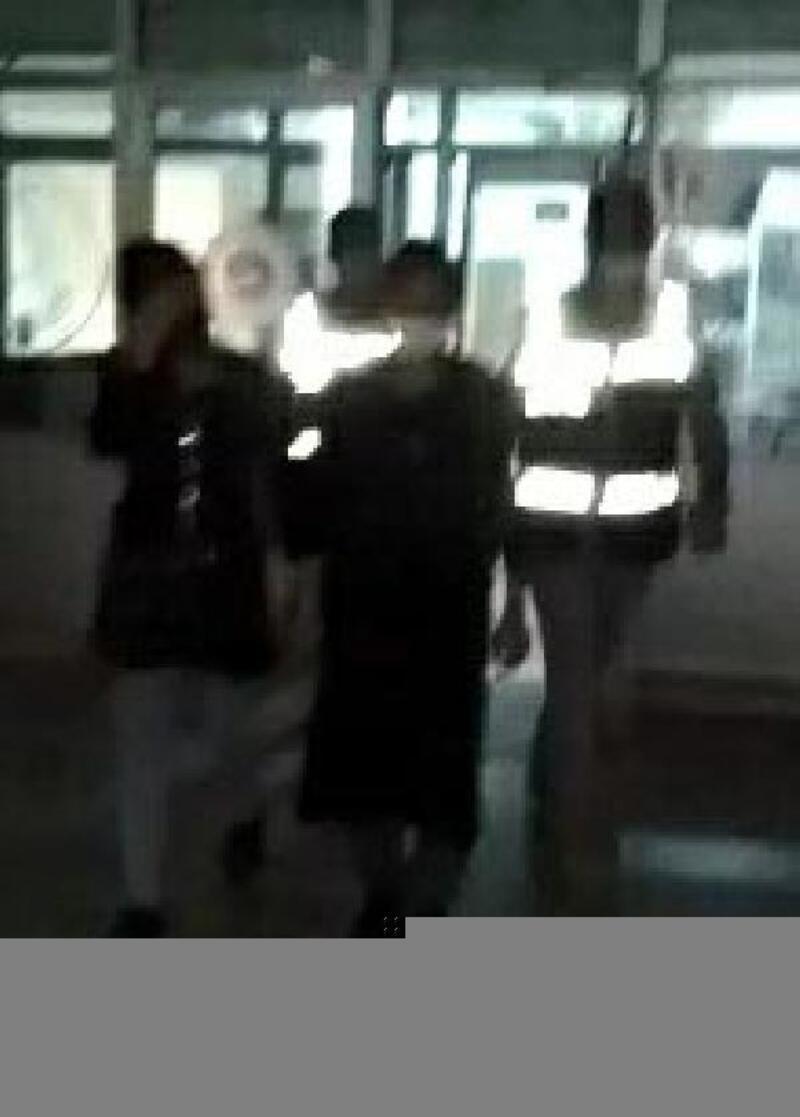 Salihli'de hırsızlık şüphelisi 2 kadın tutuklandı