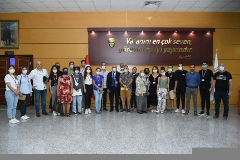Tarsus Belediyesi Tarım Akademisi'ni hayata geçiriyor
