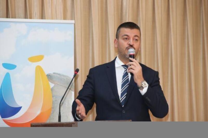 Başkan Aktürk'ten 3 gün süren festivale destek veren kuruluşlara teşekkür