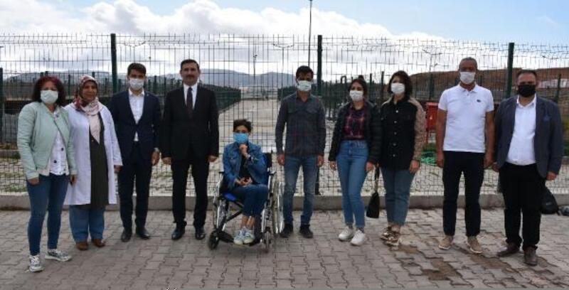 Belediye Başkan Vekili Topgül: Barınaktaki hizmetlerimiz hassasiyerle devam edecek