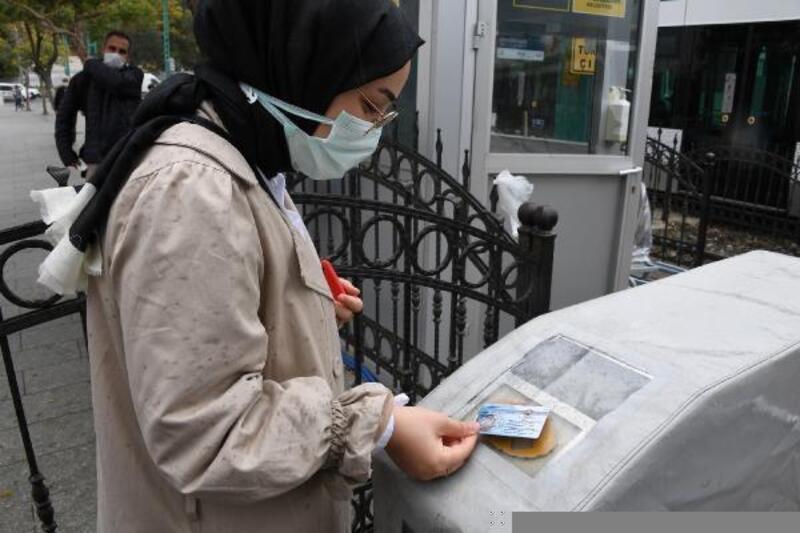 Konya Büyükşehir Belediyesi'den üniversitelere bu yıl kayıt yaptıran öğrencilere 3 günlük ücretsiz ulaşım