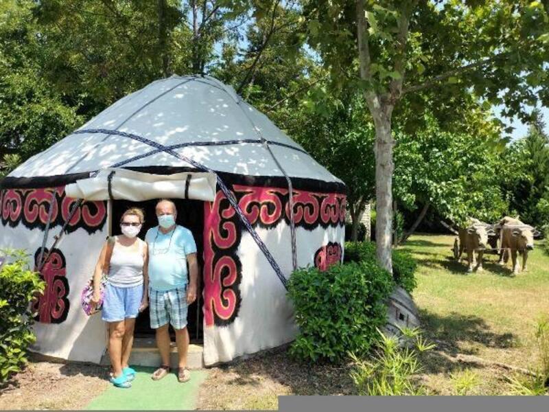 Yörük Müzesi, 52 bin yerli ve yabancı misafir ağırladı