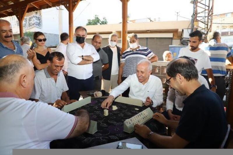 Başkan Gültak, Büyükşehir ve MESKİ'ye çağrıda bulundu
