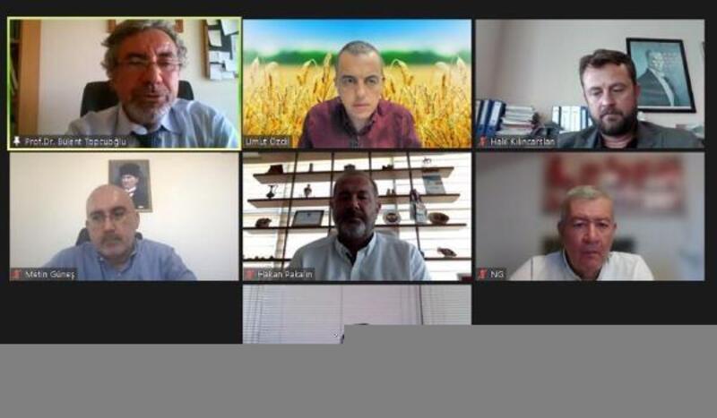 Prof. Dr. Topcuoğlu: Toprağa yaptığımız baskı artıyor