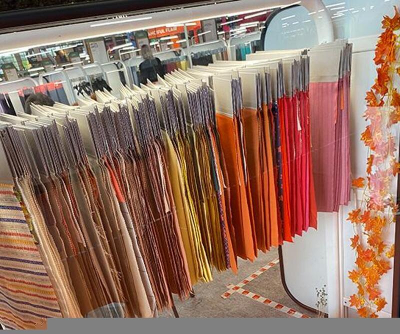 Dünya tekstili Paris'te Premier Vision'da buluştu