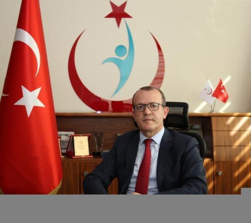 Antalya'da 'pozitif' turist oranı yüzde 2.61