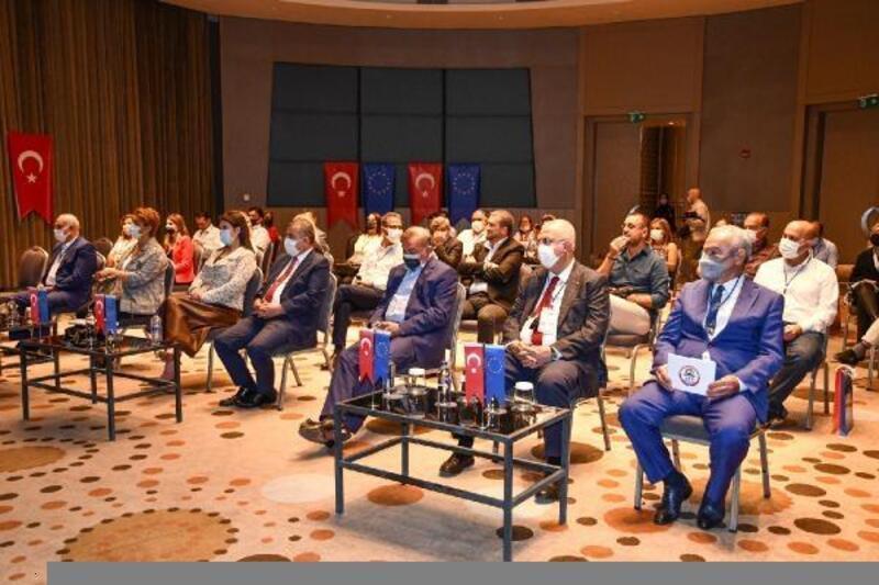 Adana'nın unutulmaya yüz tutmuş yemek kültürü ortaya çıkartılacak