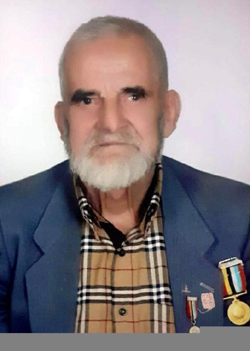 Kore Gazisi Mehmet Közcan yaşamını yitirdi