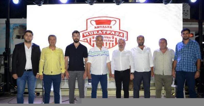 Başkan Uysal: Antalya'ya yakışır