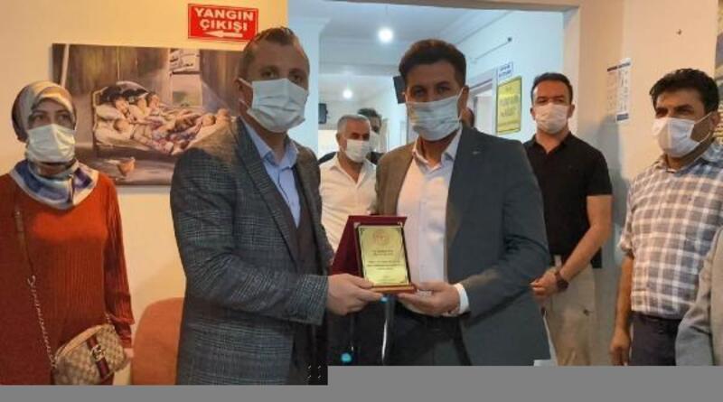 Midyat'ta hayırsever işadamlarının yaptığı aile sağlık merkezi 20 bin kişiye hizmet verecek