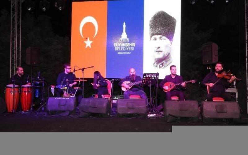 15. Balkanlılar Halk Dansları ve Kültürü Festivali sona erdi