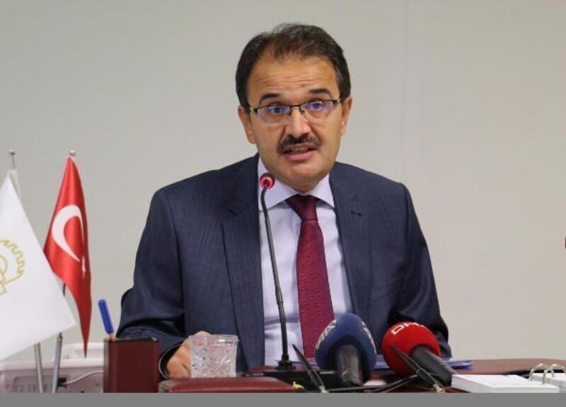Çankırı Valisi Ayaz: Son 1 ayda 35 kişi koronavirüsten öldü
