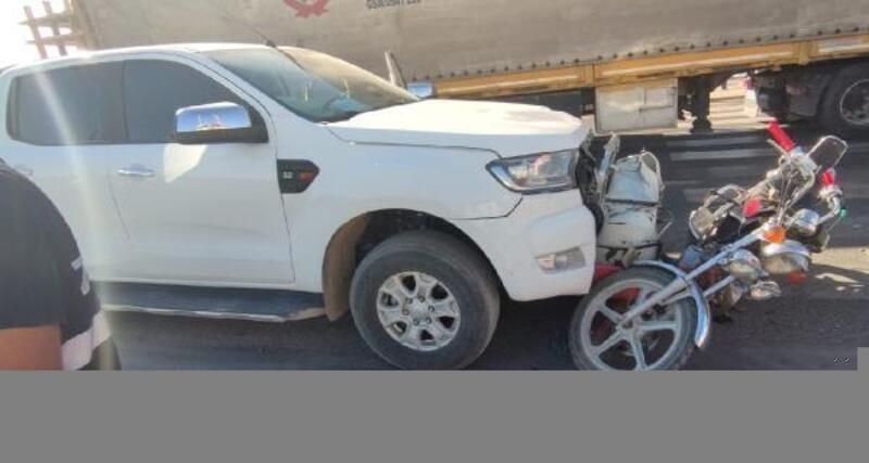 Nusaybin'de kaza: 2 yaralı
