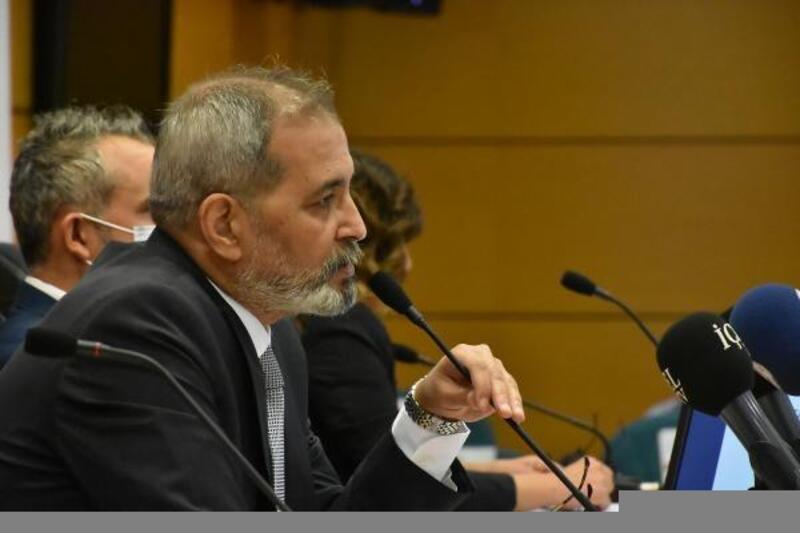 Başkan Bozdoğan: Tarsus'a yakışır projelere hayata geçiriyoruz