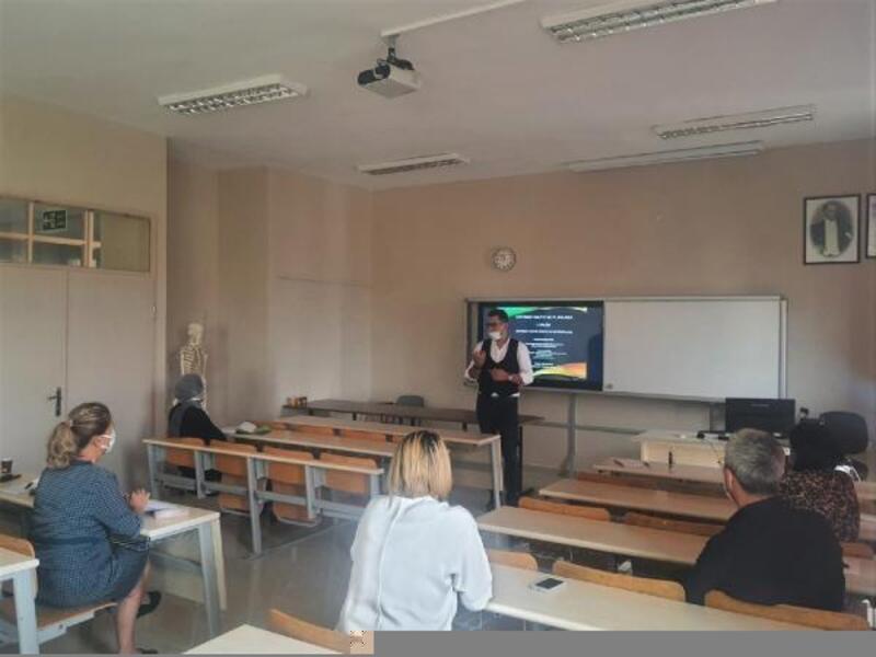 UNESCO eğitimde kalite ve dijital dönüşüm kürsüsü çalışmalarını sürdürüyor