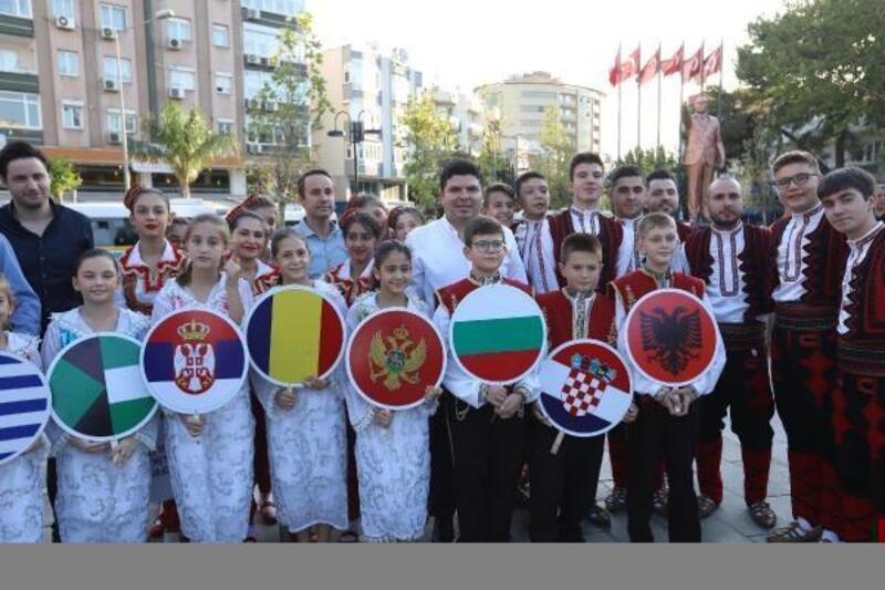 Buca Balkan Festivali ile coşacak