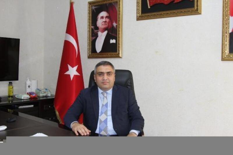 Ergani Kaymakamı Karaaslan: Belediyeyi vatandaşlarla yöneteceğiz