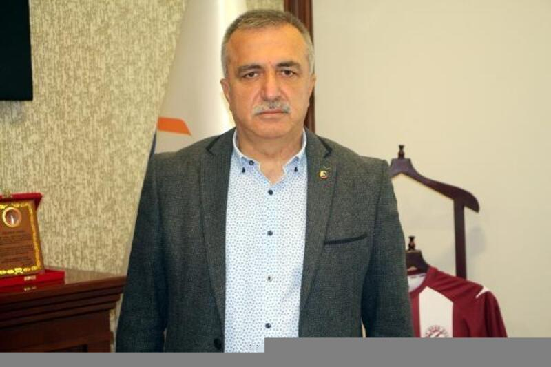 Tokat'ta şeker pancarından 500 milyon liralık katkı beklentisi
