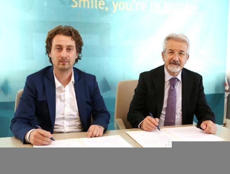 Nilüfer Belediyesi'nden Frutti Extra Bursaspor'a destek