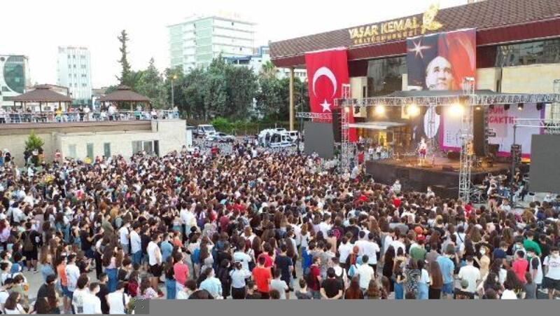 Adana'ya Sanat Meydanı