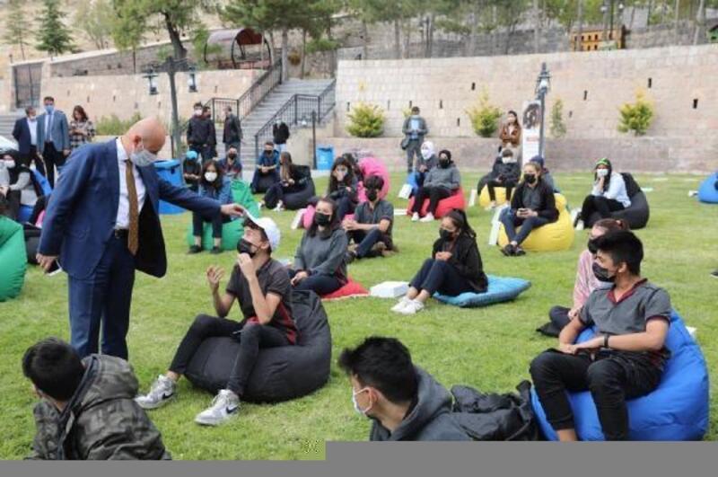 Başkan Çolakbayrakdar, Ahi Evran Veli'yi anma etkinliklerine katıldı