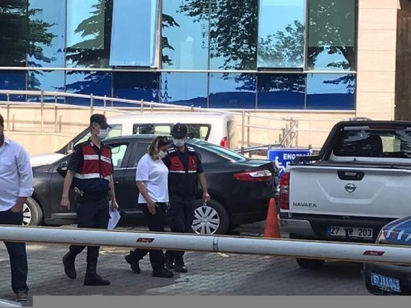 Şerit ihlali yaparak Eymen'in ölümüne neden olduğu iddiasıyla yargılanıyor