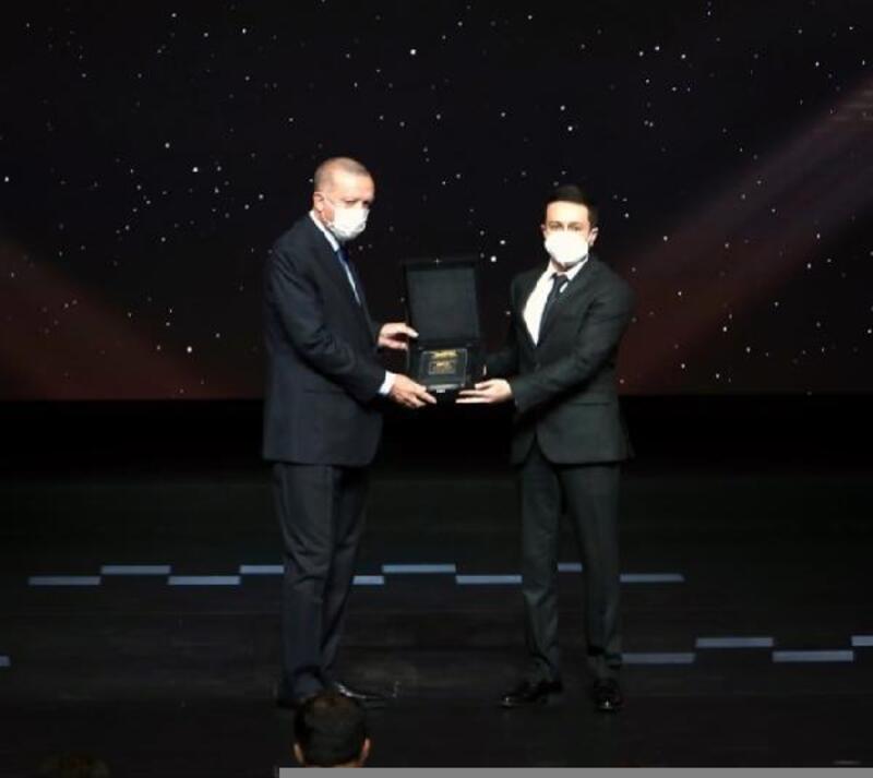 YÖK üstün başarı ödülü, Trakya Üniversitesi'nin oldu
