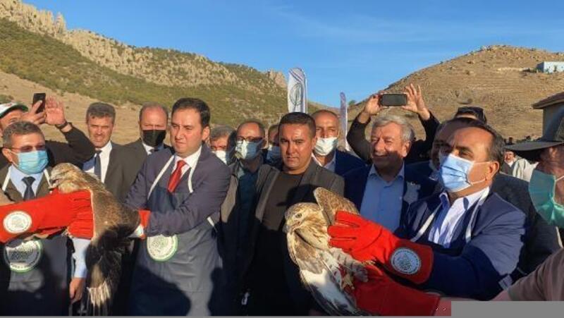 Tarım ve Orman Bakan Yardımcısı Akif Özkaldı'dan Bolvadin'e ziyaret