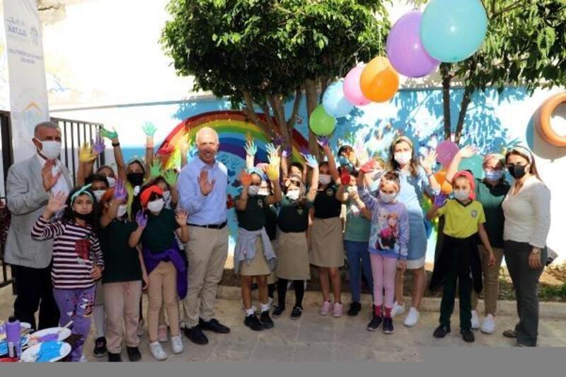 Başkanı Gültak, 'dünya kız çocukları günü' etkinliğine katıldı
