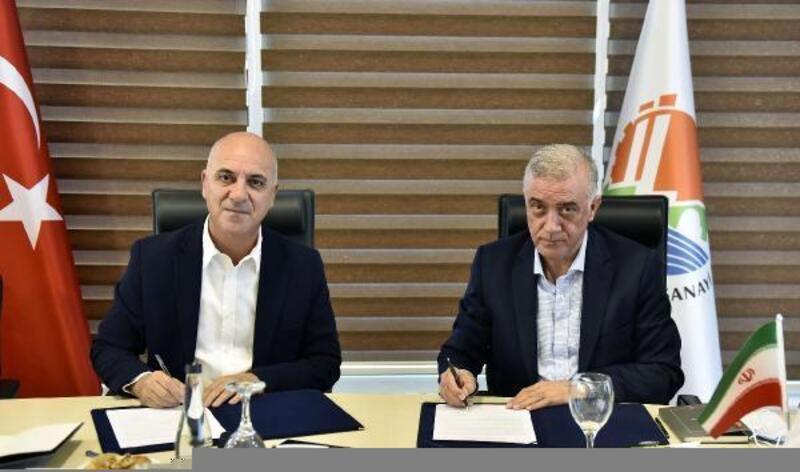 Antalya OSB sanayicilerine yeni ihracat kapıları