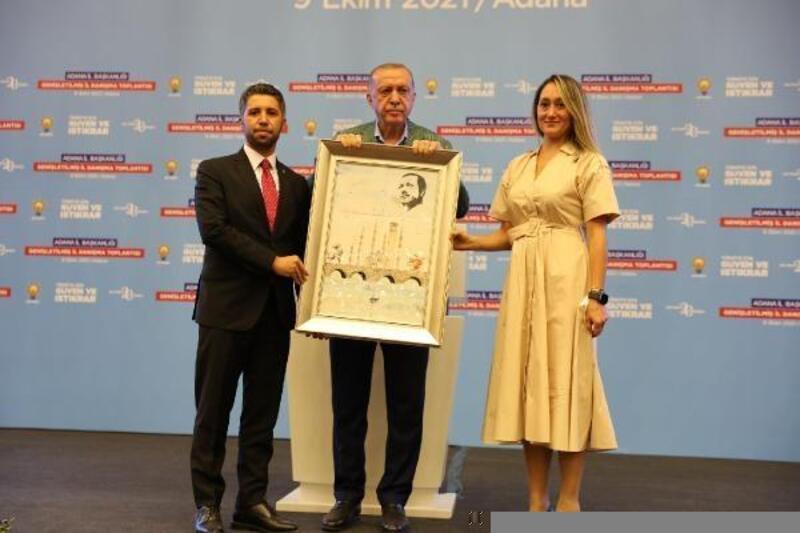 Başkan Mehmet Ay'dan Adanalılar'a teşekkür