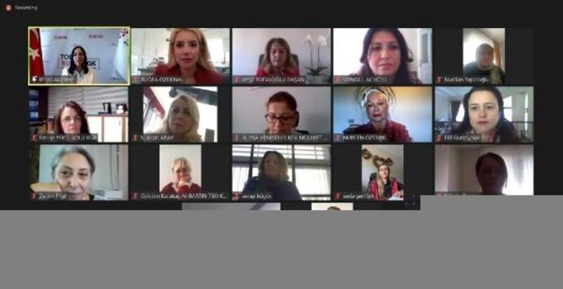 Doğu Marmara Bölgesi'ndeki Kadın Kooperatifleri'ne yönelik eğitim projesi başladı