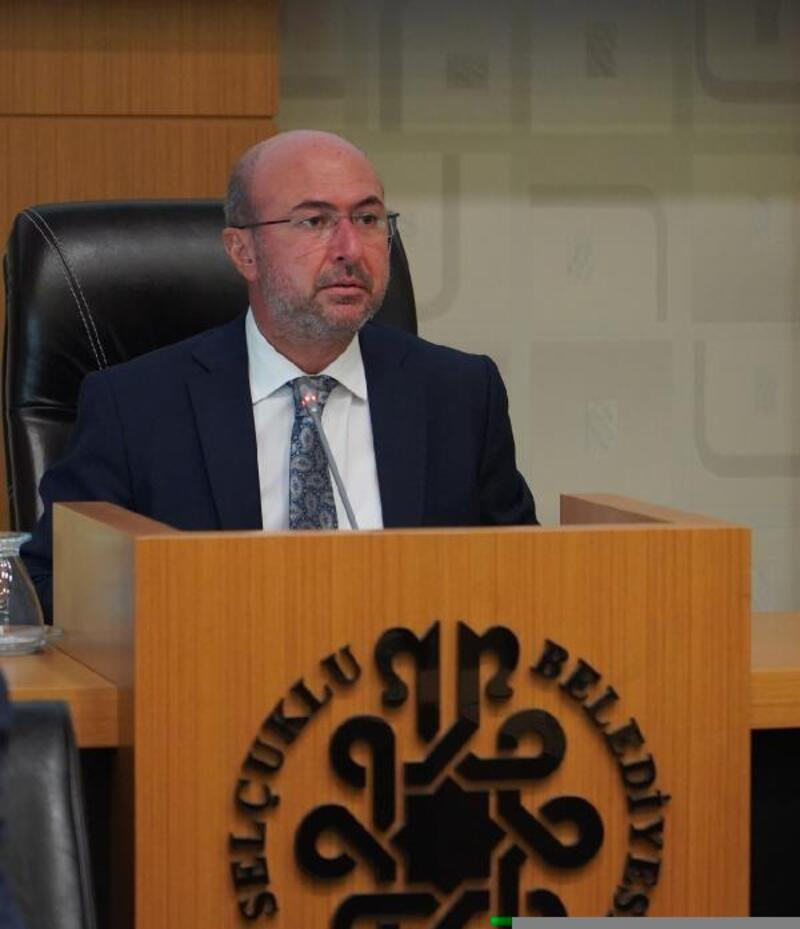 Selçuklu Belediyesinin 2022 yılı bütçesi 1 milyar 160 milyon