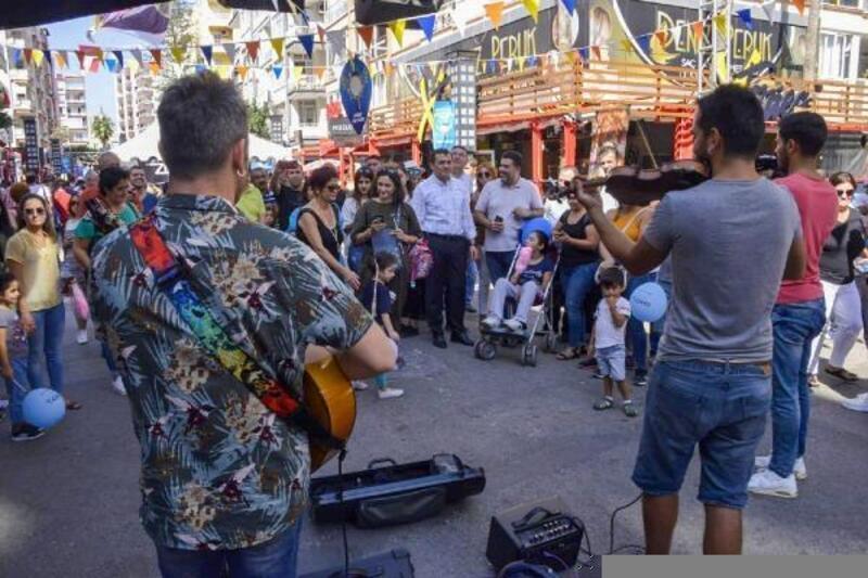 Yenişehir, Kushimoto Sokak Sanatçıları Festivali'yle renklenecek