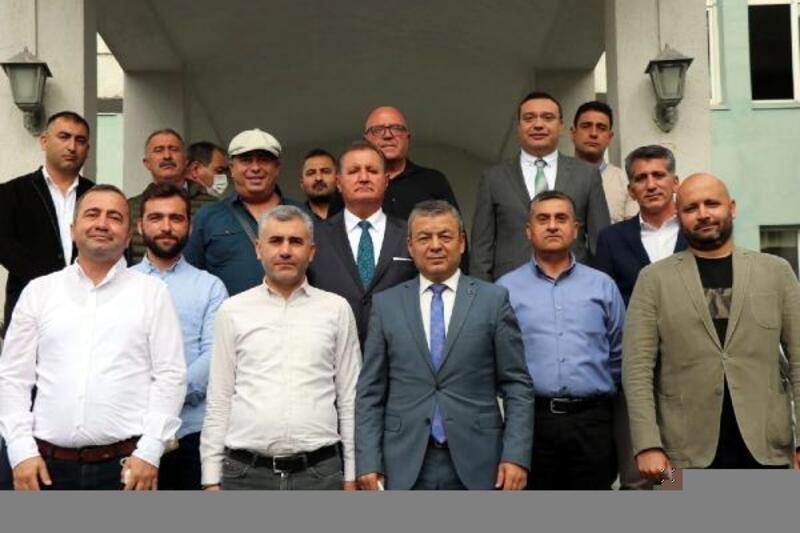 İzmir'de 50 milyon TL kırsal kalkınma yatırımına yüzde 50 hibe desteği
