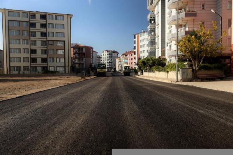 Başkan Eroğlu: Tokat'a değer katmaya devam ediyoruz
