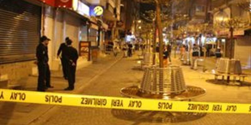 Güngören'de silahlı çatışma: 4 yaralı