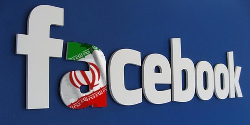 İranlılar tedirgin: Facebook niye açılıyor?
