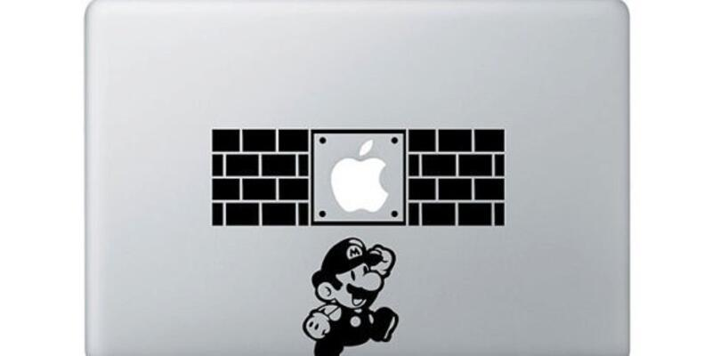 İnovatif MacBook kapaklar