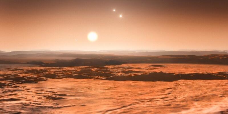 Güneş Sistemi dışındaki en ünlü 7 gezegen