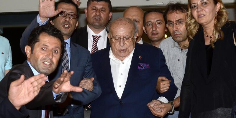 Süleyman Demirel'den Ergenekon yorumu