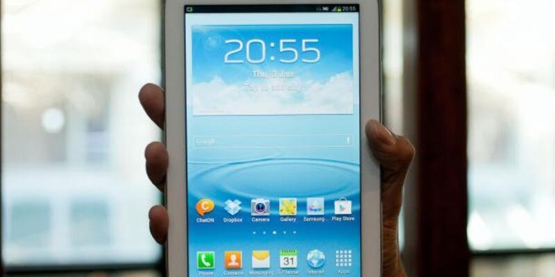 Samsung Galaxy Note 8 tanıtıldı!