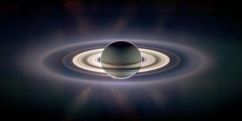 Uzay'ın en güzel fotoğrafları
