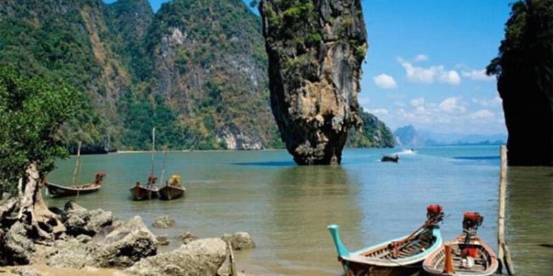 Tayland usulü yeni bir başlangıç!
